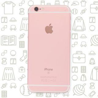 アイフォーン(iPhone)の【B】iPhone6s/64/ドコモ(スマートフォン本体)