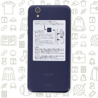 アクオス(AQUOS)の【C】AQUOS/SH-M04/16/SIMフリー(スマートフォン本体)