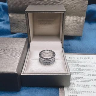 ブルガリ(BVLGARI)のブルガリ  リング/指輪  14号(リング(指輪))