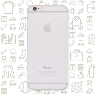 アイフォーン(iPhone)の【B】iPhone6/64/ドコモ(スマートフォン本体)