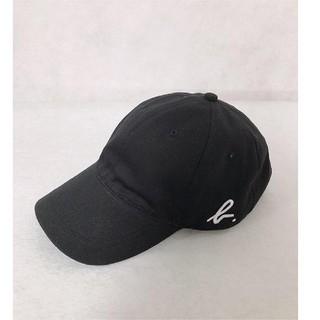 アニエスベー(agnes b.)のアニエスベー キャップ アウトドア agnes b. 帽子 未使用(キャップ)