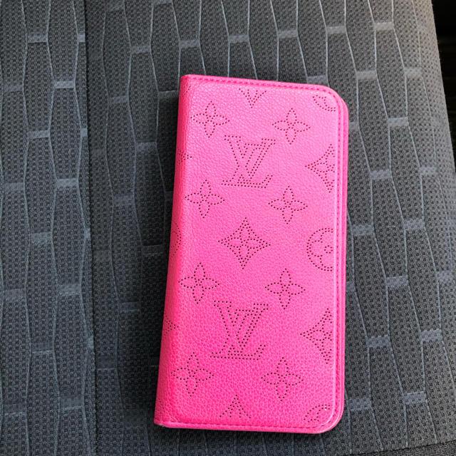 LOUIS VUITTON - ルイヴィトン    iphone7plus     yuuren様専用の通販