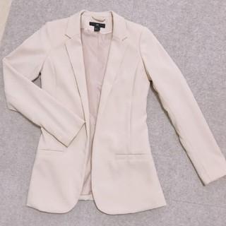 エイチアンドエム(H&M)のテーラードジャケット 入学式 入園式(テーラードジャケット)