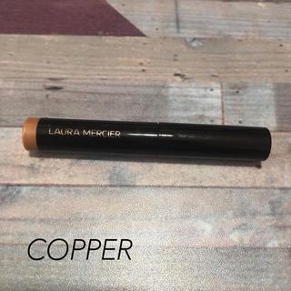 ローラメルシエ(laura mercier)のコパー COPPER LAURA MERCIER キャビアスティックアイカラー(アイシャドウ)