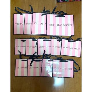 ヴィクトリアズシークレット(Victoria's Secret)のヴィクトリアシークレット 14枚 ショップ袋(ショップ袋)