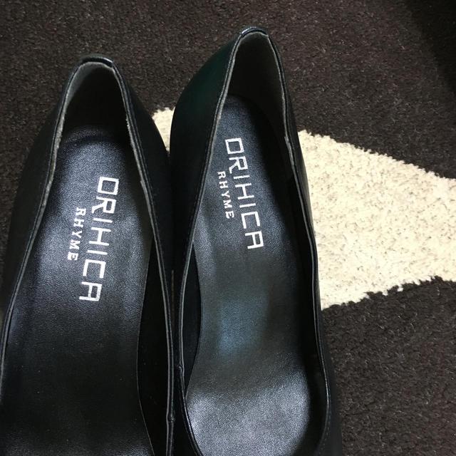 ORIHICA(オリヒカ)のORIHICA  パンプス 24cm 新品  レディースの靴/シューズ(ハイヒール/パンプス)の商品写真