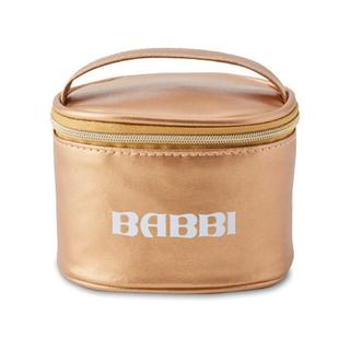 BABBI バッビーノアソート ポーチ バニティ メイクボックス BABBI(メイクボックス)