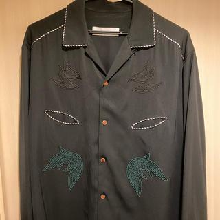 トーガ(TOGA)のTOGA VIRILIS シャツ ジャケット ブルゾン(ブルゾン)