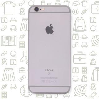 アイフォーン(iPhone)の【C】iPhone6s/64/ドコモ(スマートフォン本体)
