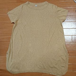 フォーティファイブアール(45R)の45R カットソー(カットソー(半袖/袖なし))