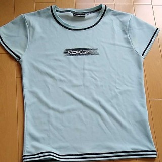 リーボック(Reebok)のTシャツ リーボック レディース L(Tシャツ(半袖/袖なし))
