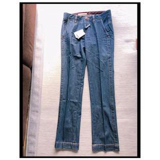 ダブルスタンダードクロージング(DOUBLE STANDARD CLOTHING)のダブスタ 新品未使用タグ付きデニム (デニム/ジーンズ)