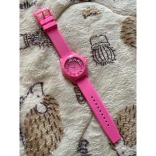 マークバイマークジェイコブス(MARC BY MARC JACOBS)のMARCBYJACOBS 腕時計(腕時計)