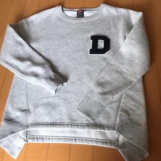ダブルスタンダードクロージング(DOUBLE STANDARD CLOTHING)のダブルスタンダードクロージング スウェット(トレーナー/スウェット)