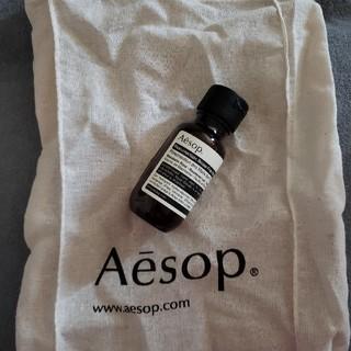 イソップ(Aesop)のイソップ ハンドジェル 50ミリリットル 袋つき(ボディソープ/石鹸)