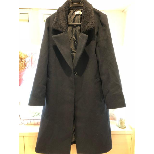LEPSIM(レプシィム)のロングコート レディースのジャケット/アウター(ロングコート)の商品写真
