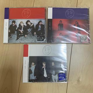 ニュース(NEWS)のLPS CD DVD(アイドルグッズ)