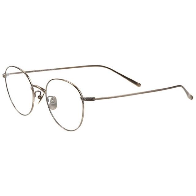 Zoff(ゾフ)の新品 Zoff CLASSIC メガネ レディースのファッション小物(サングラス/メガネ)の商品写真