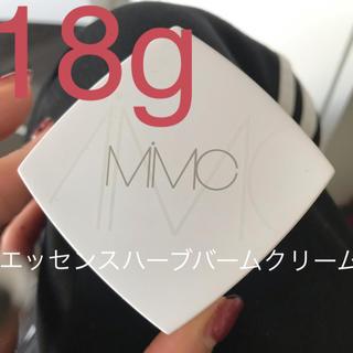 エムアイエムシー(MiMC)のエッセンスハーブクリームExtra 180g(フェイスクリーム)