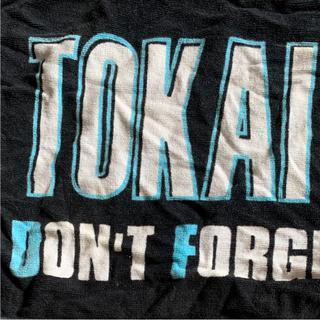 tokona-x  タオル 非売品 レア hiphop G-SHOCK(ヒップホップ/ラップ)