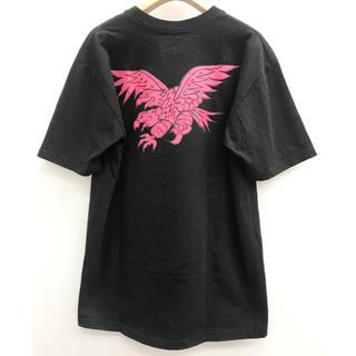 ダブルタップス(W)taps)のダブルタップス Wtaps 18AW SCREEN SS TEE Tシャツ M(Tシャツ/カットソー(半袖/袖なし))