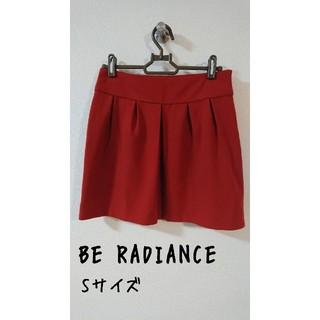 ビーラディエンス(BE RADIANCE)のBE RADIANCE/ミニスカート(ミニスカート)