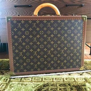 ルイヴィトン(LOUIS VUITTON)のコトヴィル45  ルイヴィトン モノグラム トランクケース(トラベルバッグ/スーツケース)