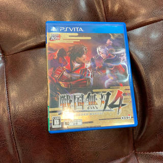 Koei Tecmo Games - 戦国無双4 Vita
