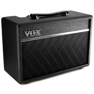 ヴォックス(VOX)のVOX Pathfinder 10 Silver & Blackコンパクトアンプ(ギターアンプ)
