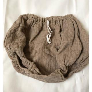 ザラキッズ(ZARA KIDS)のモンべべ 韓国子供服 ブルマ(パンツ)