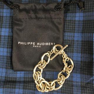 フィリップオーディベール(Philippe Audibert)のフィリップオーディベール ブレスレット(ブレスレット/バングル)
