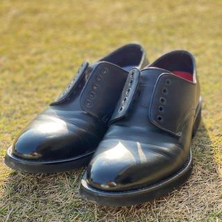アルフレッドバニスター(alfredoBANNISTER)のalfredoBANNISTER プラントゥー 革靴(ドレス/ビジネス)