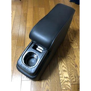 自動車 コンソール ボックス(車内アクセサリ)