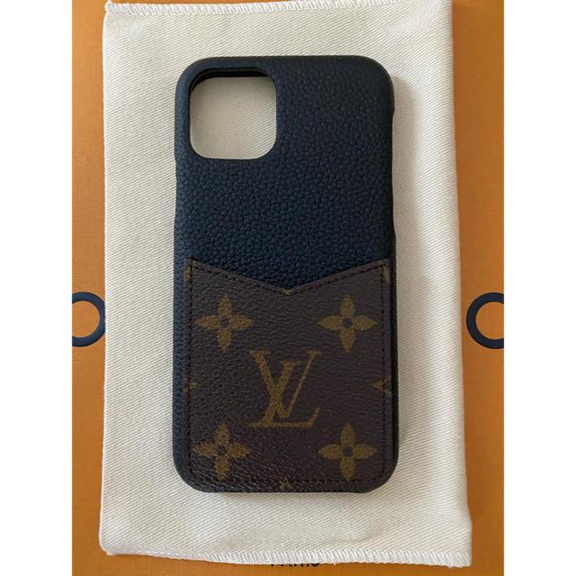 LOUIS VUITTON - ヴィトン  iPhone11pro ケースの通販