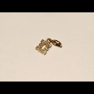 カルティエ(Cartier)のカルティエ YG ダイヤ トップ(ネックレス)