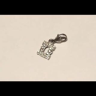 カルティエ(Cartier)のカルティエ WG ダイヤ トップ(ネックレス)