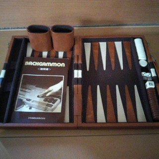 BACKGAMMON (その他)