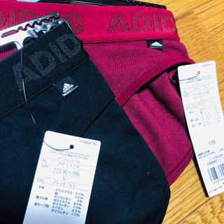 アディダス(adidas)のアディダス ショーツ 2点セット(ショーツ)