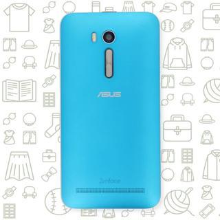 エイスース(ASUS)の【B】ZenFoneGo/ASUS_X013DB/16/SIMフリー(スマートフォン本体)