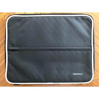 ELECOM - 【新品】エレコム ゼロショック パソコン タブレット カバー 保護 ケース