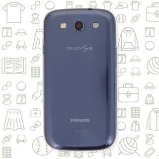 ギャラクシー(Galaxy)の【B】GALAXYSIII/SC-06D/32/ドコモ(スマートフォン本体)