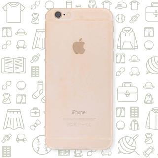 アイフォーン(iPhone)の【C】iPhone6/16/ドコモ(スマートフォン本体)