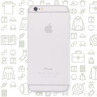 アイフォーン(iPhone)の【A】iPhone6/16/ソフトバンク(スマートフォン本体)