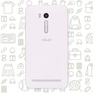 エイスース(ASUS)の【C】ZenFoneGo/ASUS_X013DB/16/SIMフリー(スマートフォン本体)