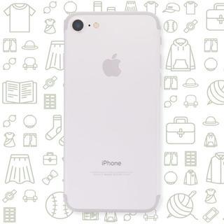 アイフォーン(iPhone)の【B】iPhone7/128/SIMフリー(スマートフォン本体)