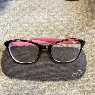 近眼度入り眼鏡👓(サングラス/メガネ)