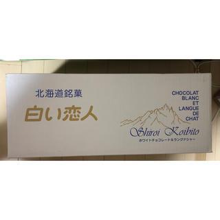 イシヤセイカ(石屋製菓)の白い恋人 27枚×10(菓子/デザート)