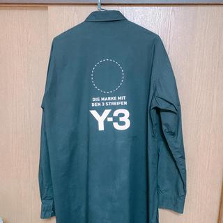ワイスリー(Y-3)のY-3 staffshirt(シャツ)