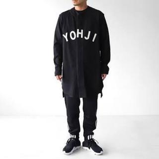 ワイスリー(Y-3)のy-3 ベースボールシャツ(シャツ)