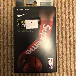 シュプリーム(Supreme)の新品 supreme NIKE NBA shooting sleeve(バスケットボール)